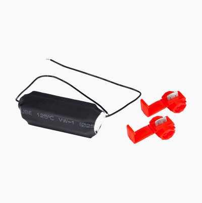 LED Indicator Resistor
