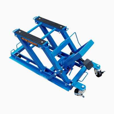 MC lift, 680 kg