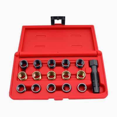 Spark Plug Thread Repair Kit