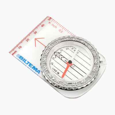 Kompass, Sport