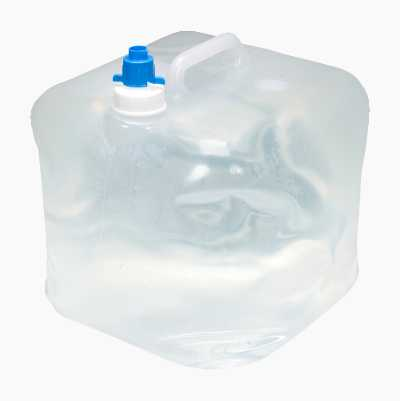 Water Container with Tap