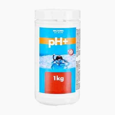 Pool pH+