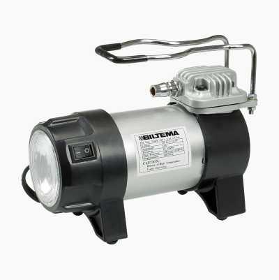 Minikompressor 240L