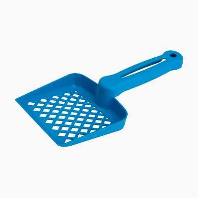 Cat litter spade