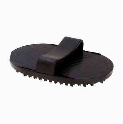 Rubber Grooming Brush