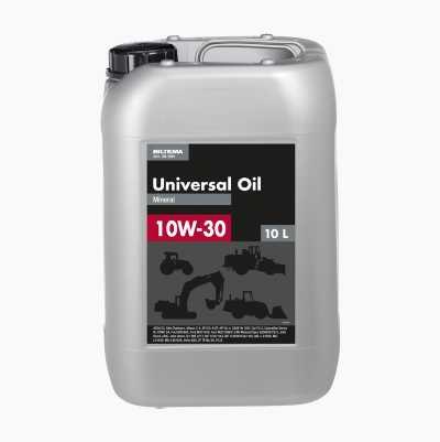 Universal oil