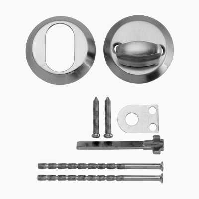 Cylinder ring, set