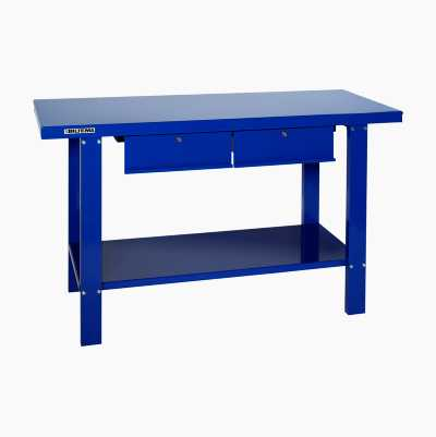 Steel Workbench