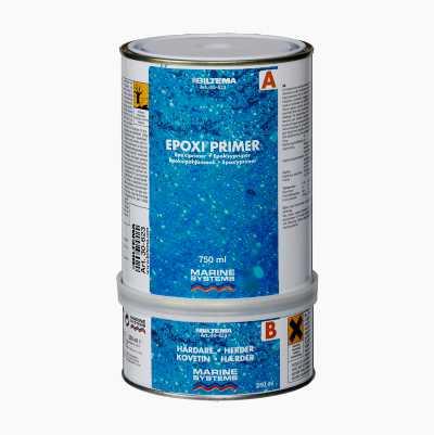 Epoxy primer