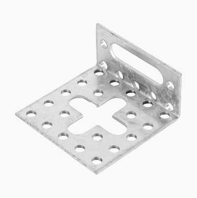 Angle iron, adjustable