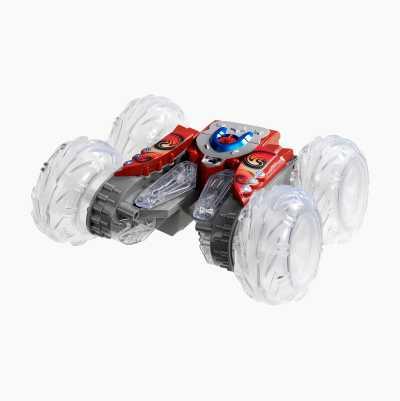 RC spinning car