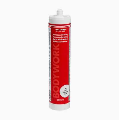 Bodywork sealants
