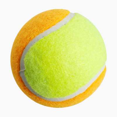 Soft Tennis Balls, 12-pack