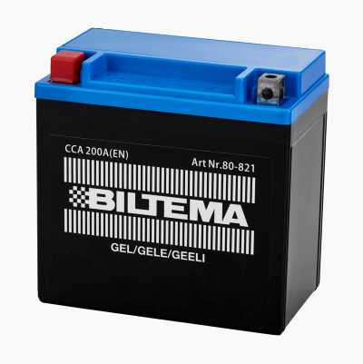 MC BATTERY GEL 12V 14AH