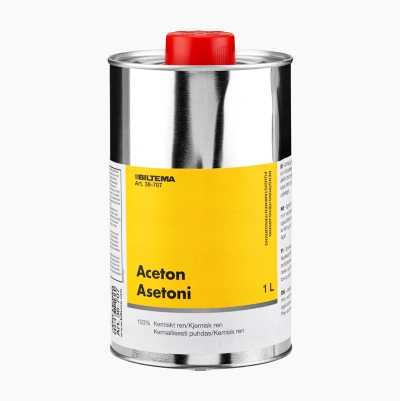 Asetoni