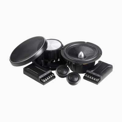 Car Speaker Package (2-way)