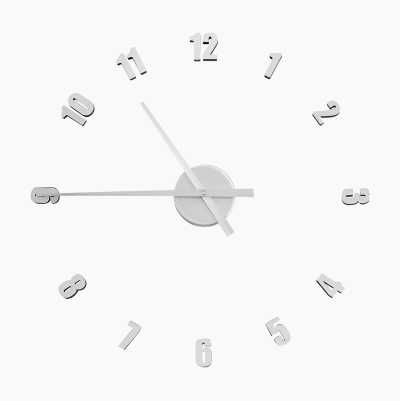 Wall clock, small