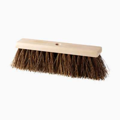 Piassava Broom