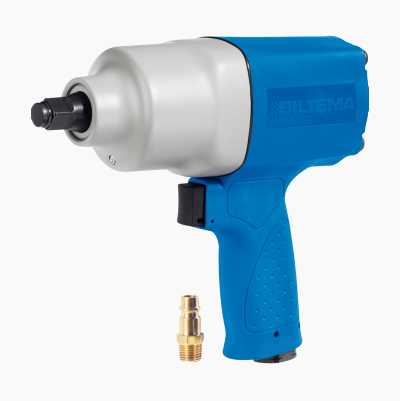 """Super Duty Impact Wrench, 1/2"""""""