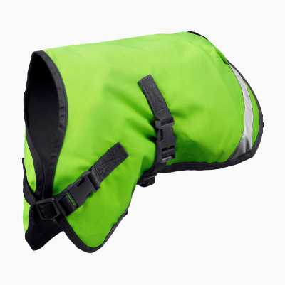 Rain cover for dogs