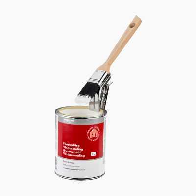 Penselholder med magnet, 2 stk.