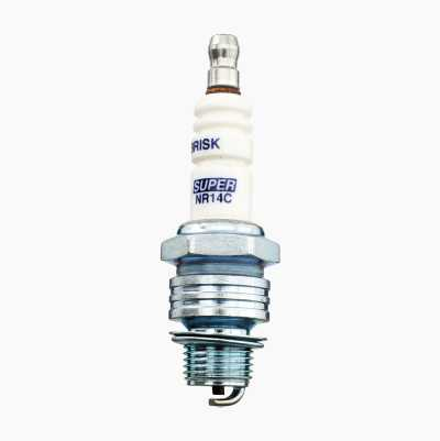 Special spark plugs