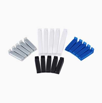 Bag Clips, 20-pack