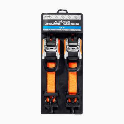 Load Tensioners, 2-pack