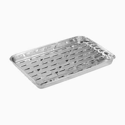 Grilling Trays, 10-pack