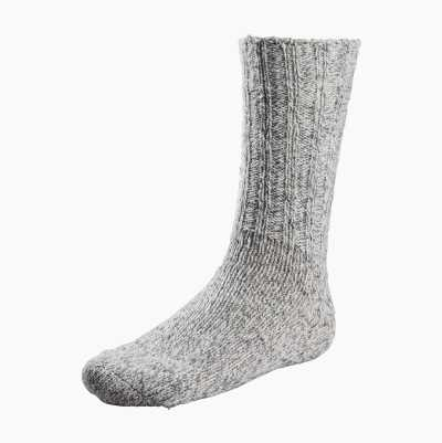Lämpimät sukat