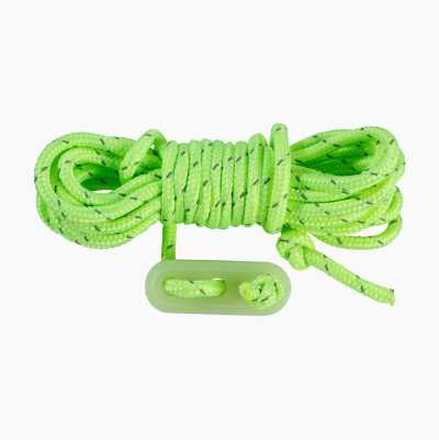 Reflective Guy Rope, 5-pack