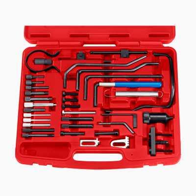 Kamremsverktyg