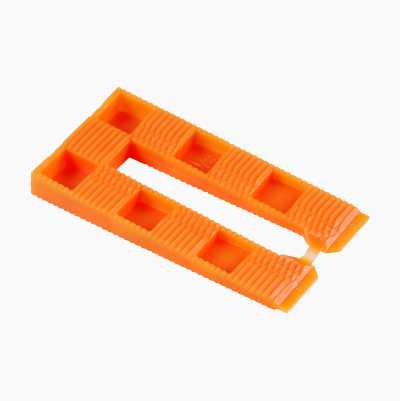 Plastic Wedge