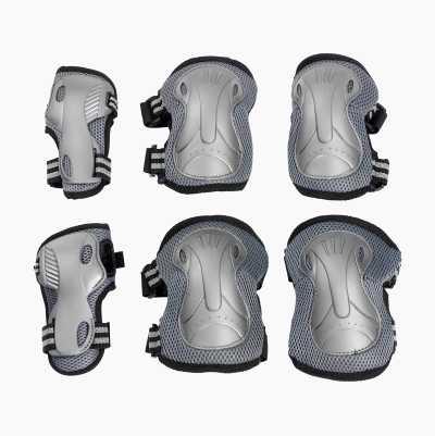 Beskyttelsesutstyr for skateboard/inlines