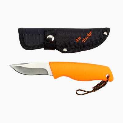 Kniv, protracker