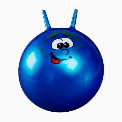 Hoppeball, 55 cm