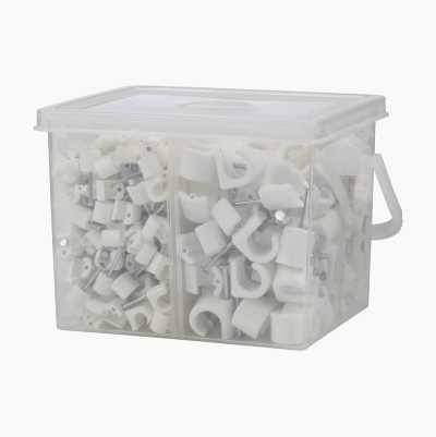Cable clips in Multi Box