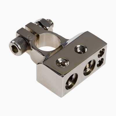 Battery Terminal Clamp