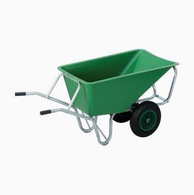Wheelbarrow 160 litres