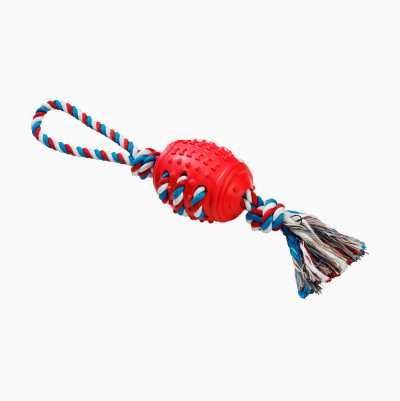 Rope and Ball