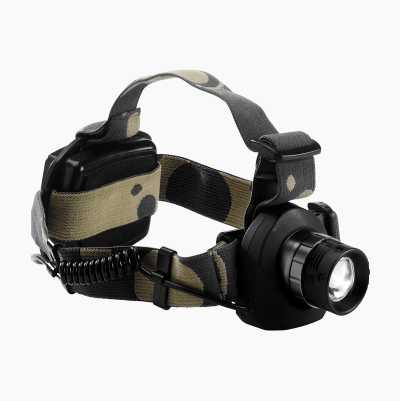 Hunting/Camping Head Torch