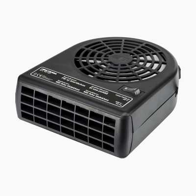 Car Cabin Heater, 1200/700 W