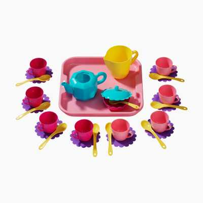 Toy Tableware