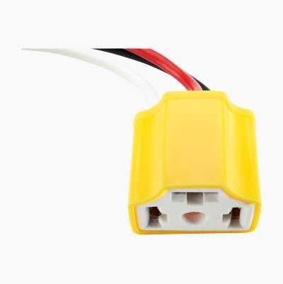 Bulb Connector