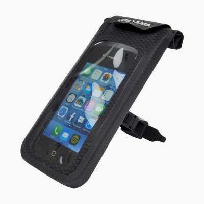 Tasku älypuhelinta varten