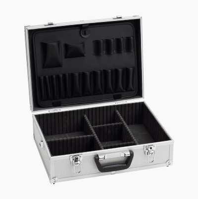Aluminium case