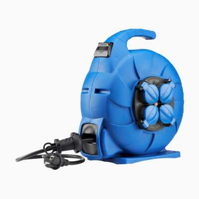 Auto Cable Reel