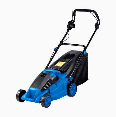 Lawnmower LM 38B