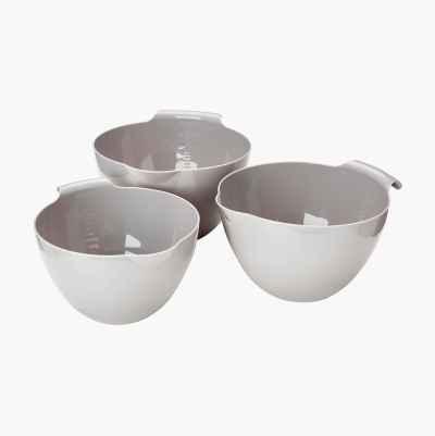 Whisking Bowls, 3-pack