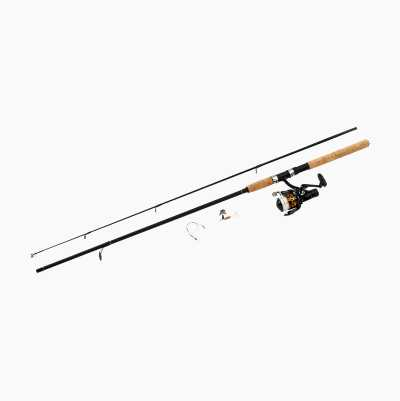 All-Round Rod and Reel Set